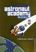 Astronaut Academy: Re-Entry GN (2013) 1-1ST