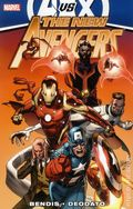 New Avengers TPB (2011 2nd Series) 4-1ST