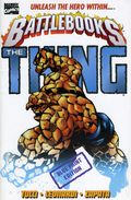 Thing Battlebook (1998 Blue Print Promotional Edition) 1