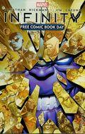 Infinity (2013 Marvel) FCBD 1