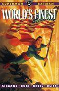 Superman/Batman World's Finest TPB (1992 DC) 1st Edition 1-REP