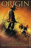 Wolverine The Origin TPB (2002 Marvel) 1-REP