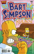 Bart Simpson Comics (2000) 83