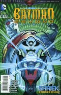 Batman Beyond Unlimited (2011) 16