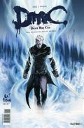 DMC Devil May Cry Vergil Chronicles (2013 Titan) 1