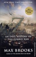 World War Z An Oral History of the Zombie War SC (2007) 1B-REP