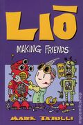 Lio: Making Friends GN (2012 Andrews McMeel) 1-1ST