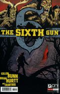 Sixth Gun (2010 Oni Press) 31