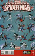 Ultimate Spider-Man (2012 Marvel Universe) 14