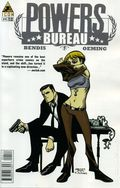 Powers Bureau (2013 Icon) 4