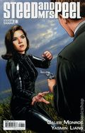 Steed and Mrs Peel (2012 Boom) Ongoing 8