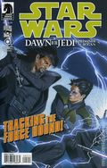 Star Wars Dawn of the Jedi Prisoner of Bogan (2012 Dark Hors 5