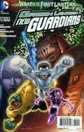 Green Lantern New Guardians (2011) 20A