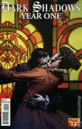 Dark Shadows Year One (2013 Dynamite) 2A