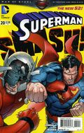 Superman (2011 3rd Series) 20A