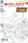 Justice League (2011) 20C