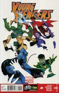 Young Avengers (2012 2nd Series) 5A