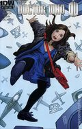 Doctor Who (2012 IDW) Volume 3 9A