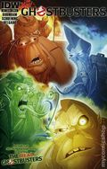 Ghostbusters (2013 IDW) 2nd Series 4A