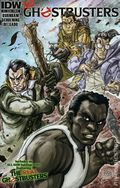 Ghostbusters (2013 IDW) 2nd Series 4B