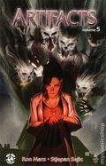 Artifacts TPB (2011 Top Cow) 5-1ST