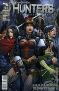 Hunters Shadowlands (2013 Zenescope) 1B