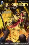 Demon Knights TPB (2012 DC Comics The New 52) 2-1ST