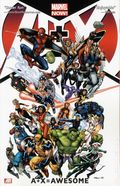 A Plus X TPB (2013 Marvel Now) 1-1ST