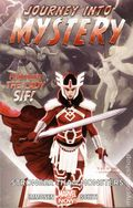 Journey into Mystery TPB (2013 Marvel NOW) Featuring the Lady Sif 1-1ST