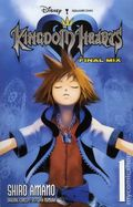 Kingdom Hearts: Final Mix GN (2013 Yen Press Digest) 1-1ST