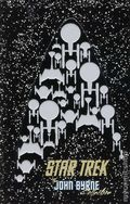 Star Trek The John Byrne Collection HC (2013 IDW) 1-1ST