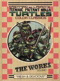 Teenage Mutant Ninja Turtles Color Classics: The Works HC (2013 IDW) 1-1ST