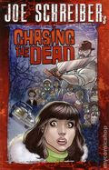 Chasing the Dead TPB (2013 IDW) 1-1ST