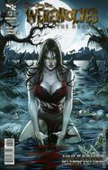 Werewolves Hunger (2013 Zenescope) 1B