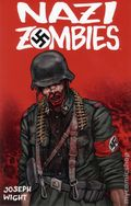 Nazi Zombies TPB (2013 Antarctic Press) 1-1ST