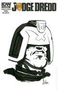 Judge Dredd (2012 IDW) 2RIB