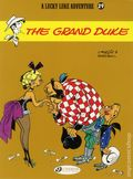 Lucky Luke Adventure GN (2006-2013 Cinebook) 29-1ST