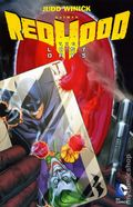 Red Hood The Lost Days TPB (2011 DC) 1-REP