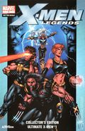 Ultimate X-Men (2001 1st Series) 1ACTIVISION