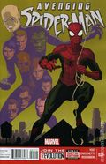 Avenging Spider-Man (2011) 21