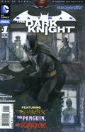 Batman The Dark Knight (2011 2nd Series) Annual 1