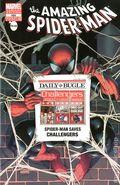 Amazing Spider-Man (1998 2nd Series) 666CHALLENGERS