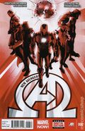 New Avengers (2013 3rd Series) 6