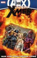 Uncanny X-Men TPB (2012 Marvel) By Kieron Gillen 4-1ST