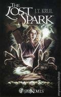 Lost Spark SC (2013 Aspen Novel) by J.T. Krul 1-1ST