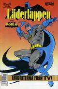 Batman (1989 Finnish Edition) 6