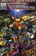 Transformers More than Meets the Eye (2012 IDW) 17A