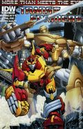Transformers More than Meets the Eye (2012 IDW) 17B