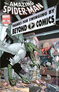 Amazing Spider-Man (1998 2nd Series) 666RELIZARD