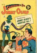 Superman's Pal Jimmy Olsen (1955 K.G. Murray) Australian 13